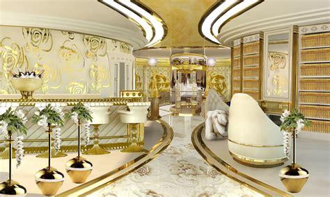 la interior designers luxury interior design lidia bersani yacht