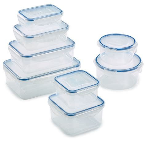 Food Container plastic food container set 1790