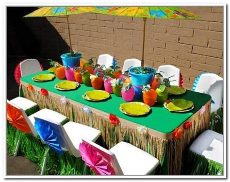 18 best images about luau party on pinterest pineapple