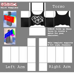 Roblox Shirt Templates by Shirt Template 123433423 Roblox