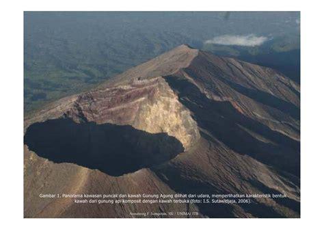 volcanology  geothermal  lesser sunda islands