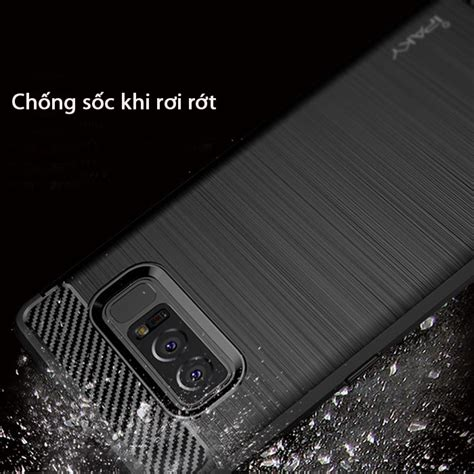 Ipaky Armor Samsung Note 3 Note 4 Note 5 S4 S5 Populer ốp lưng note 8 ipaky rugged armor nhựa dẻo lưng phay xước