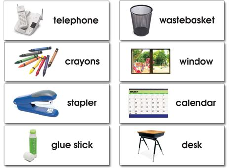 printable labels for kindergarten classroom 5 best images of preschool classroom labels printable