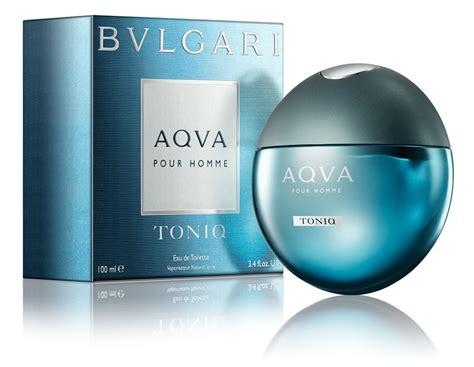 aqva pour homme toniq bvlgari cologne a fragrance for