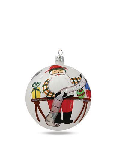 biltmore christmas ornaments belk