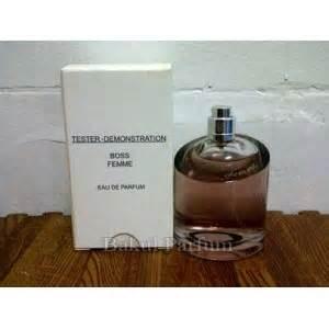 Harga Parfum Versace The Dreamer hugo femme tester jual parfum original harga