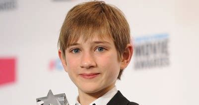 thomas horn doctor all hollywood stars tom horn young actor profile and