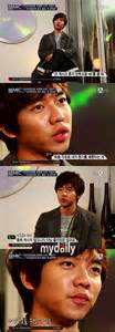lee seung gi ho dong lee seung gi quot lonely without kang ho dong quot hancinema