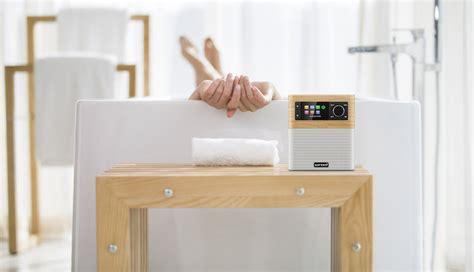 Internetradio Badezimmer by Internetradio F 252 R Badezimmer Surfinser