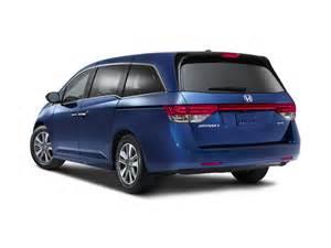 How Is A Honda Odyssey 2016 Honda Odyssey Price Photos Reviews Features