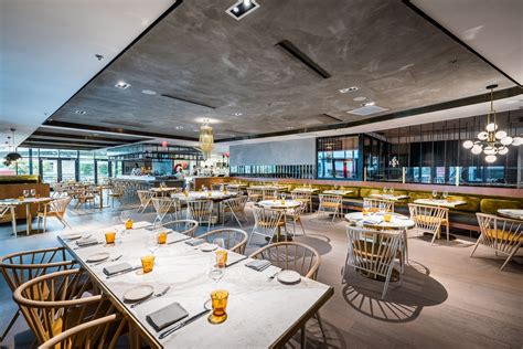 officina wharf the menu at officina s new second story restaurant is