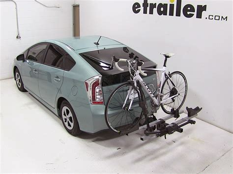 Thule Bike Rack For Prius by 2014 Toyota Prius Thule T2 Platform Style 2 Bike Carrier
