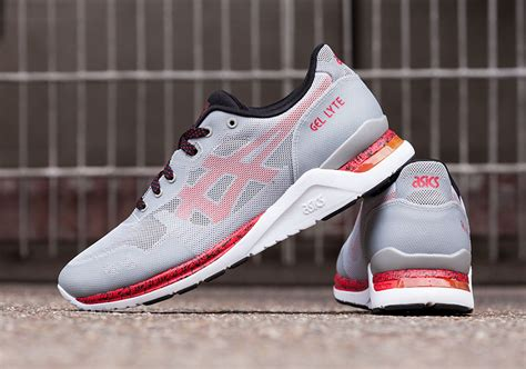 Sepatu Asics Gel Lyte Evo Nt Original the process of evolution sketches from the asics tiger evo collection sneakernews