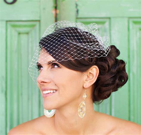 vintage wedding hairstyles with birdcage veil vintage wedding hairstyles with birdcage veil www imgkid