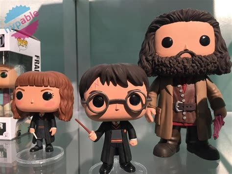 Funko Pop Original Harry Potter Ginny Weasley 46 harry potter funko pop figures hit stores this summer binge