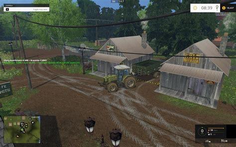 game family farm mod old family farm 2015 modhub us