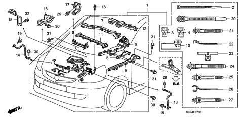 2008 honda fit headlight wiring diagram repair wiring scheme