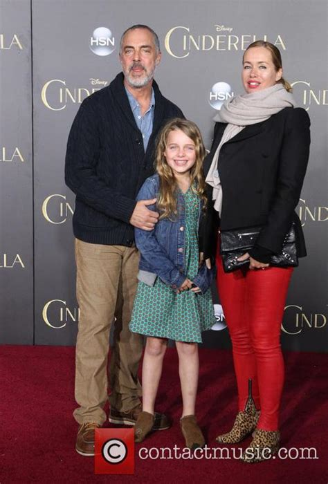 titus welliver family photos titus welliver news photos and videos contactmusic