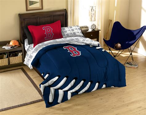 twin bed in a bag sets boston red sox twin bed in a bag set