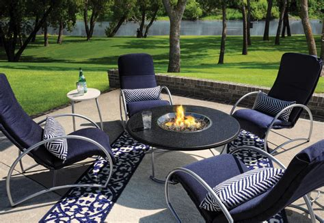 firepit chairs outdoor pit chairs pit design ideas