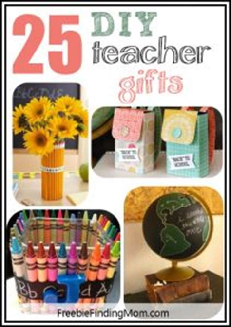 diy crafts for teachers 1000 images about gift ideas for teachers on gifts teaching and