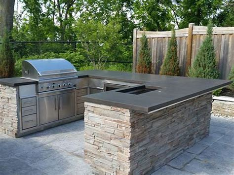 Outdoor Concrete Bar Top by Outdoor Kitchen Concrete Bar Top Design Surecrete Products