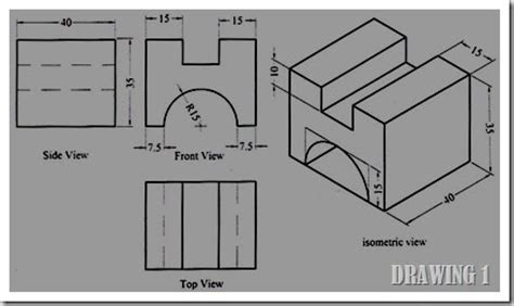 2d and 3d cad designing drafting and cad tutorials