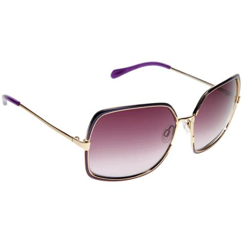 oliver peoples josselyn ov1058s 502614 sunglasses shade