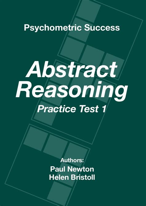 abstract reasoning test 176152970 psychometric success abstract reasoning practice