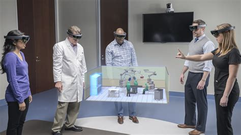 Home Design 3d Free Windows by Stryker Chooses Microsoft Hololens To Bring Operating Room