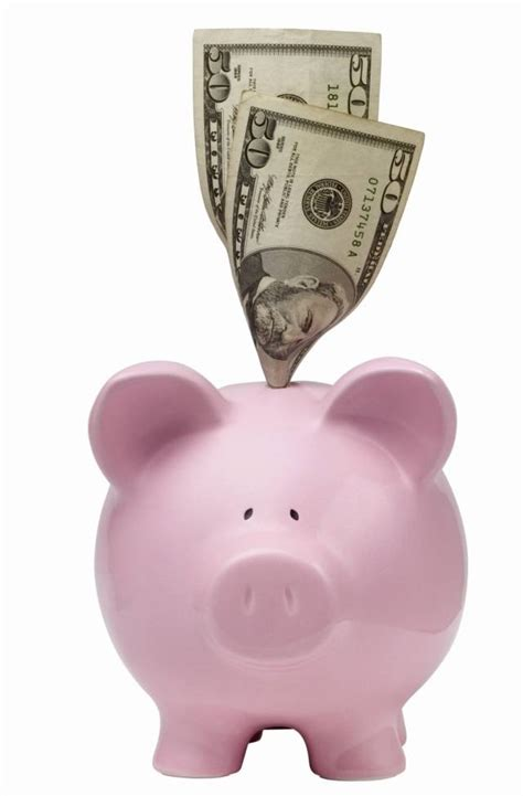 piggy bank with money how to save money on your hair confessions of a
