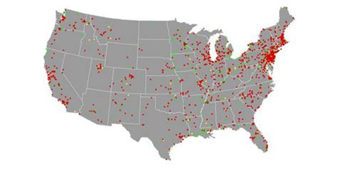 superfund map superfund site map of usa map of media map of united