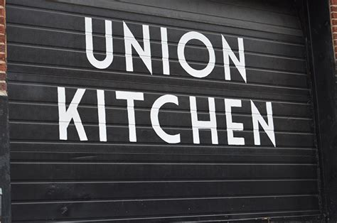 Union Kitchen Hours by Union Kitchen Dc In Pearls