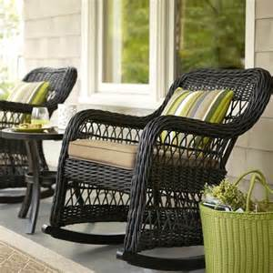 wicker outdoor patio furniture lowes furniture design