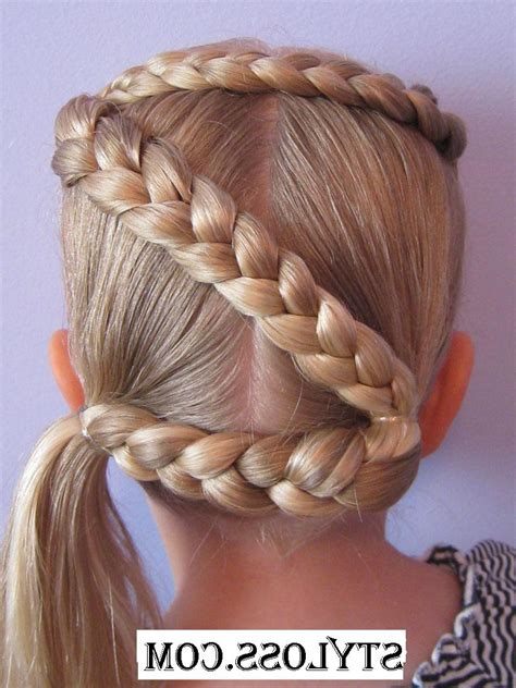 Cool Hairstyles For School by Cool Easy Hairstyles For School Simple And Cool Hairstyle