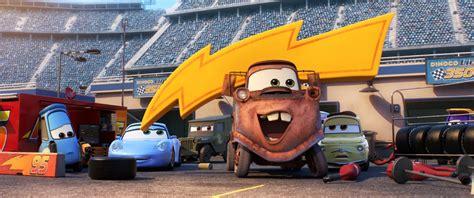 regarder le film cars 3 cars 3 critique qui fait vroum vroum ecranlarge com