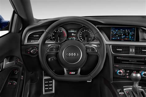 2016 Audi S5 Reviews And Rating Motor Trend Canada