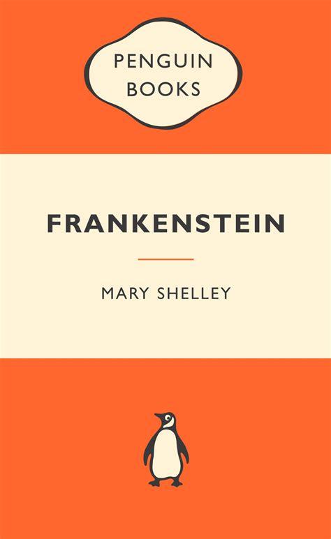frankenstein the 1818 text penguin classics books frankenstein popular penguins penguin books australia