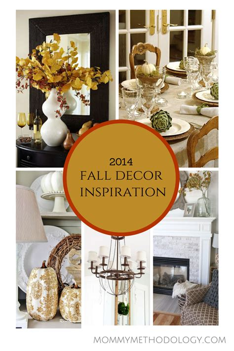Fall Decor Inspiration For Your 2014 Fall Decor Inspiration Methodology