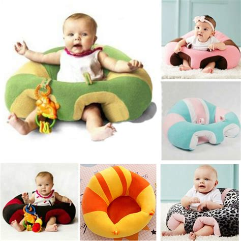 Car Pillow To Sit On by Baby Chair Baby Support Seat Sofa Learning To Sit