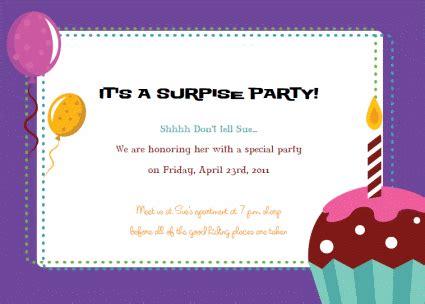 Free Printable Party Invitations Templates Pac Birthday Invitation Template