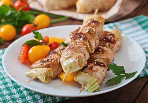 piatti veloci da cucinare per cena ricette veloci estive per cena