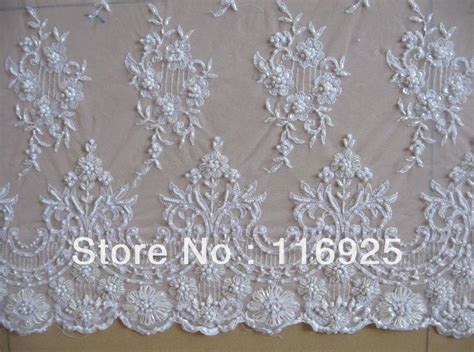 aliexpress buy wedding embroidery lace fabric with