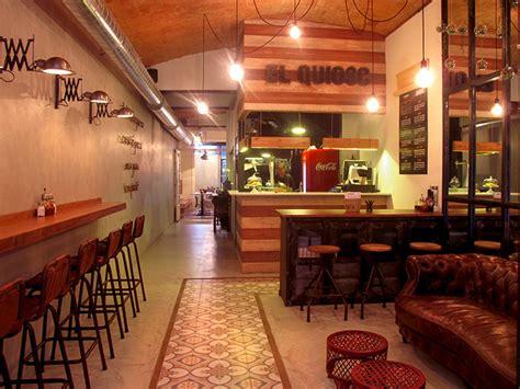 imagenes de restaurantes retro proyectos de decoraci 243 n retro industrial para restaurantes