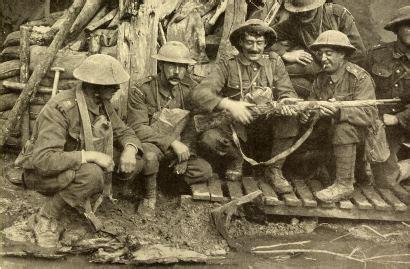 1917 the first battle of passchendaele the battle of the mud