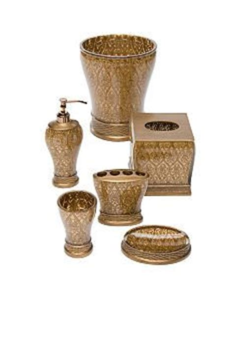 dillards bathroom sets croscill antique ribbed bath accessories dillards