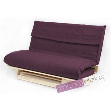 lit futon 2 places futon 2 places ziloo fr
