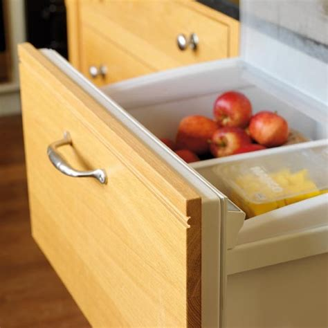 Refrigerator Drawers Uk by Fridge Drawers Take A Tour Around A Timeless Family