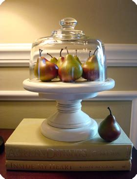 Absolut Pears Decor by Showing Allison And Winners From Thrifty Decor