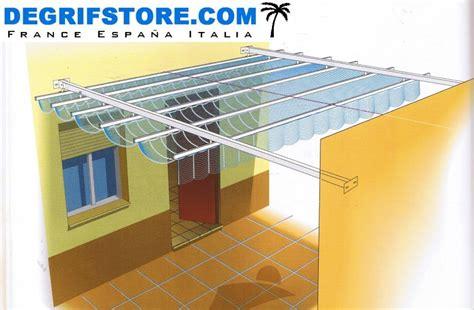 Store Sur Mesure 949 by V 233 Lum Entre Murs Degrif Store